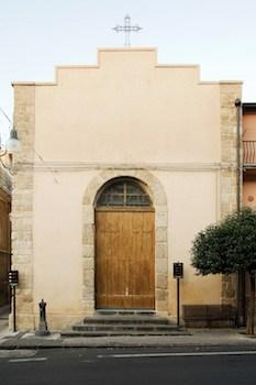 Chiesa San Giuseppe San Michele di Ganzaria