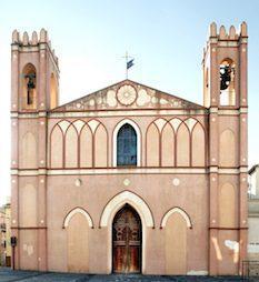 Chiesa Madre San Michele di Ganzaria