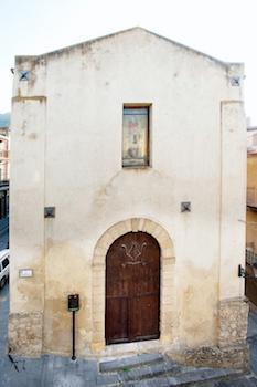 Chiesa del Rosario San Michele di Ganzaria