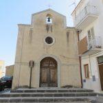 Chiesa Calvario Fronte 3