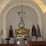 Chiesa Calvario interno