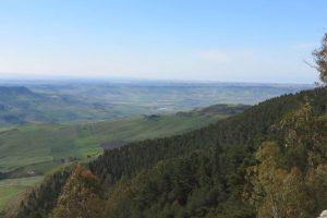 Montagna Ganzaria