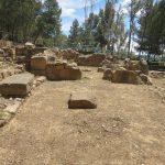 Necropoli Di San Michele DI Ganzaria